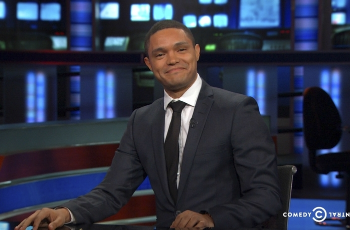 """Comedy Central announced last week that Trevor Noah will take over for Jon Stewart as the host of """"The Daily Show."""""""