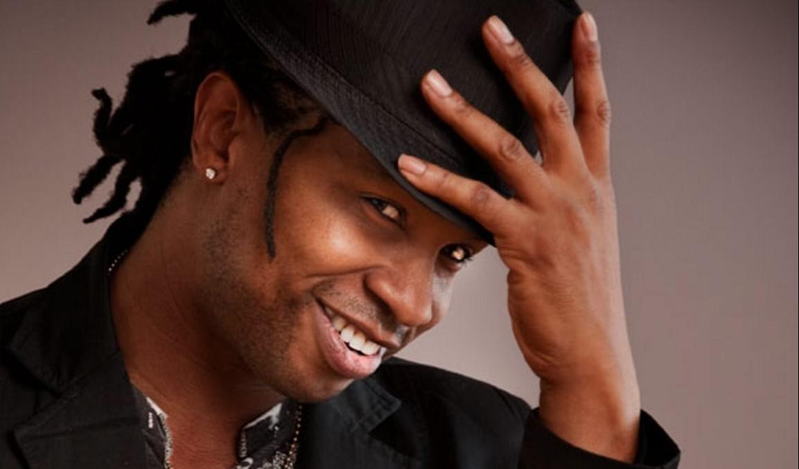James Delisco captures the spirit of Michael Jackson with the BPO.