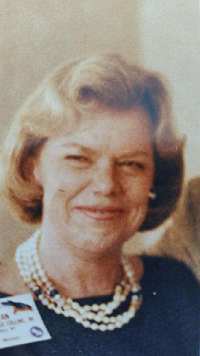 Jean Hill Collins