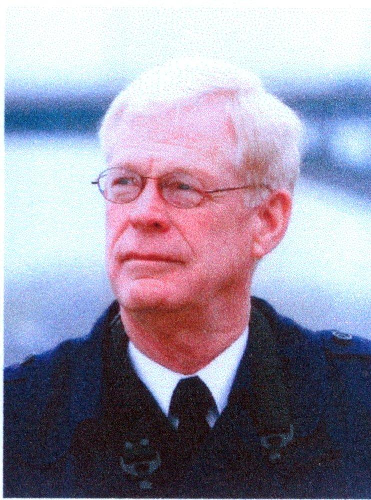 Terry L. Yonker