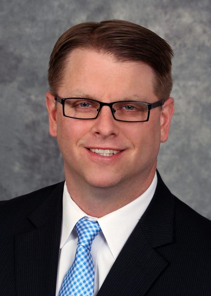 Matthew J. McAfee