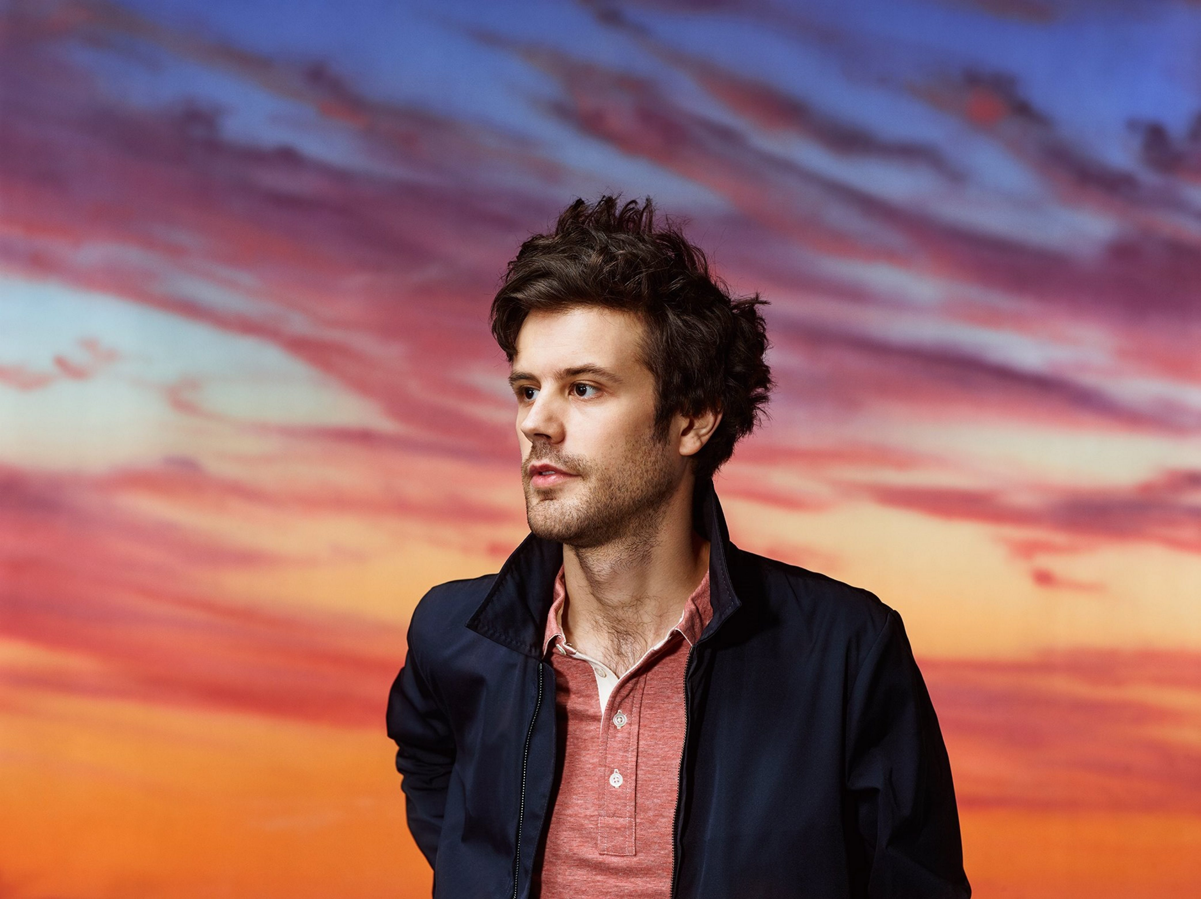 """Michael Angelakos and Passion Pit have released a third album, """"Kindred."""""""