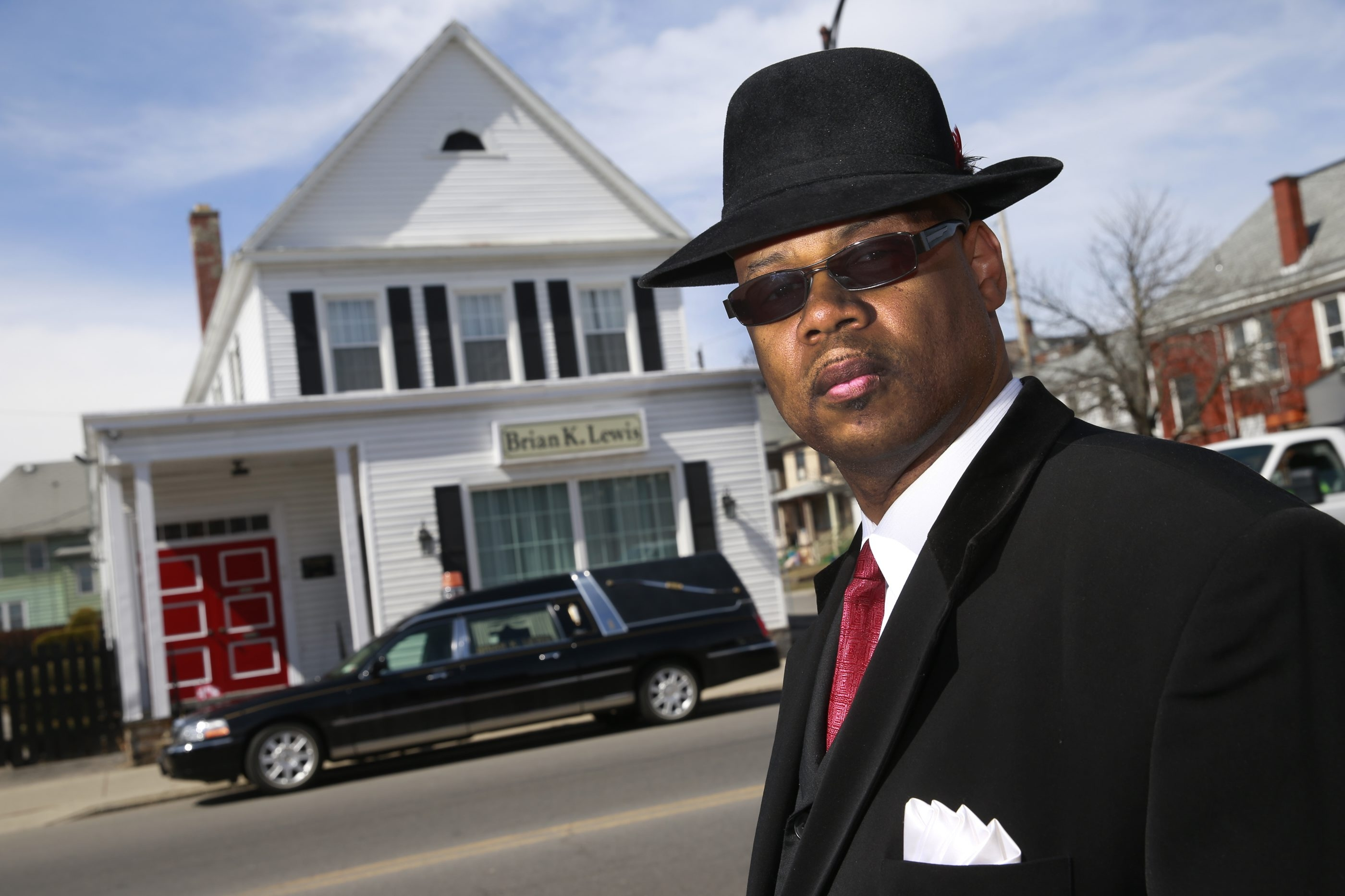Cultural changes hitting area s black funeral homes – The Buffalo News 94a4cbf483f