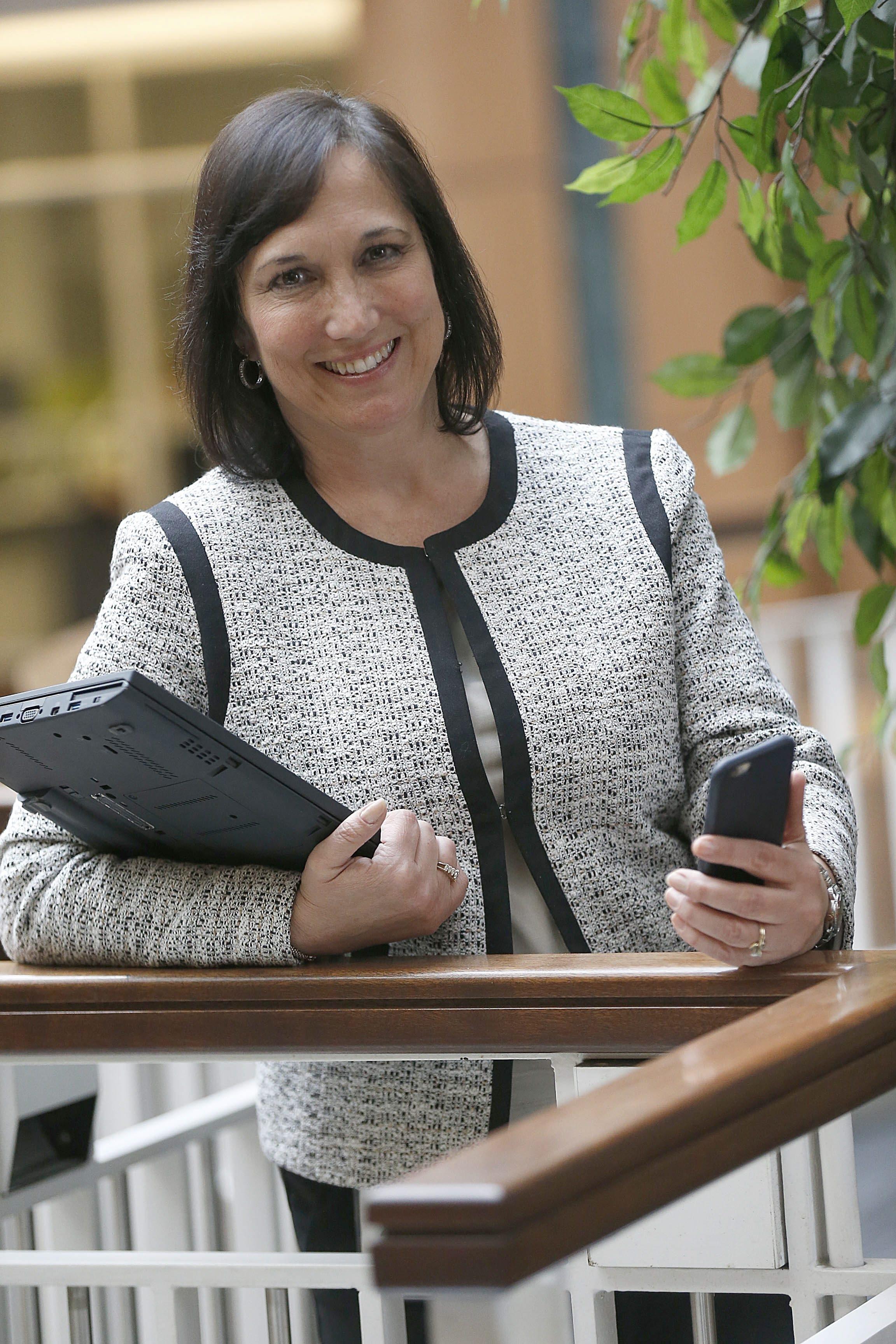 HSBC job offers link to the world – The Buffalo News