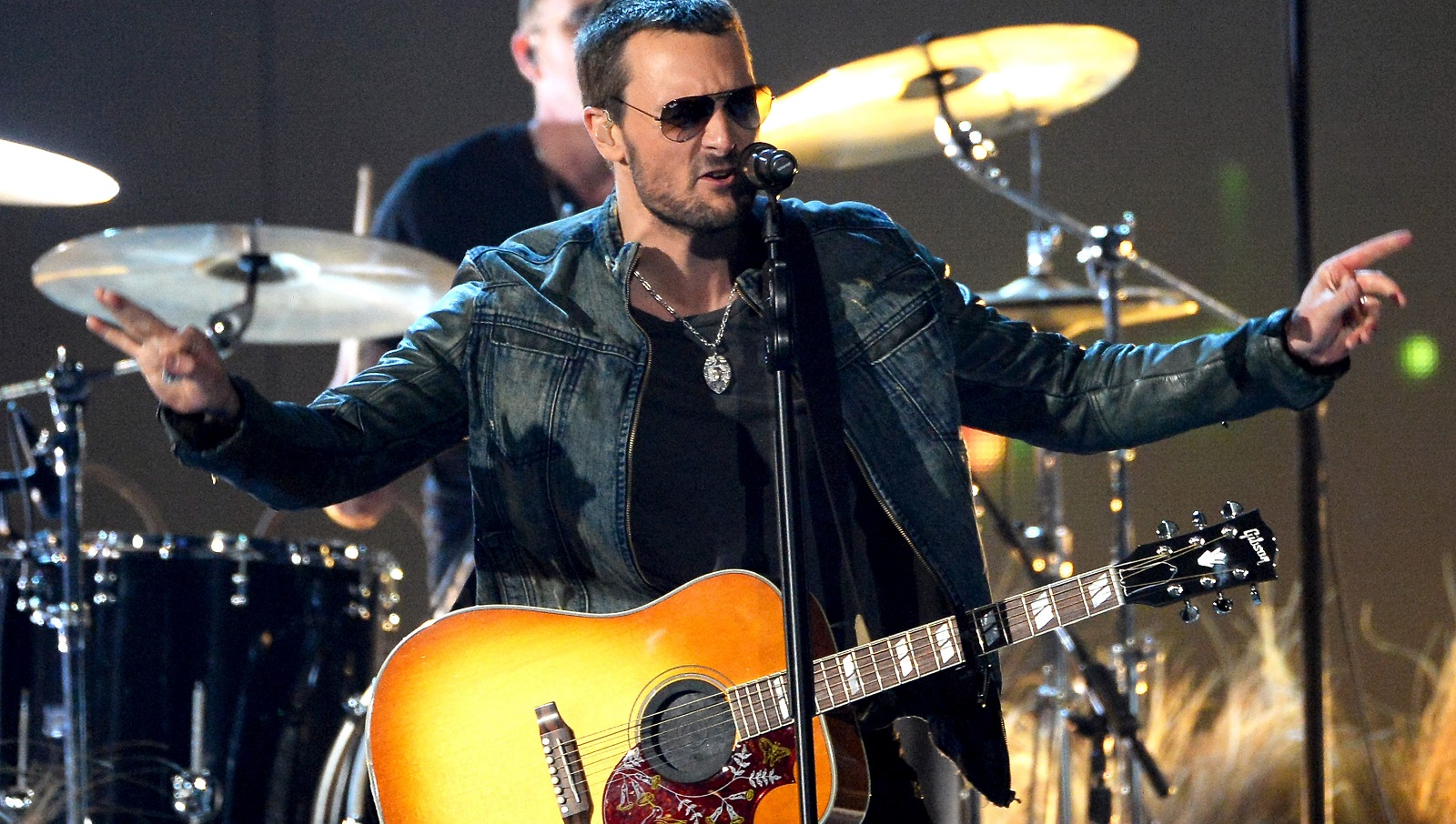 Learn about country star Eric Church before he performs Friday in the First Niagara Center. (Getty Images)