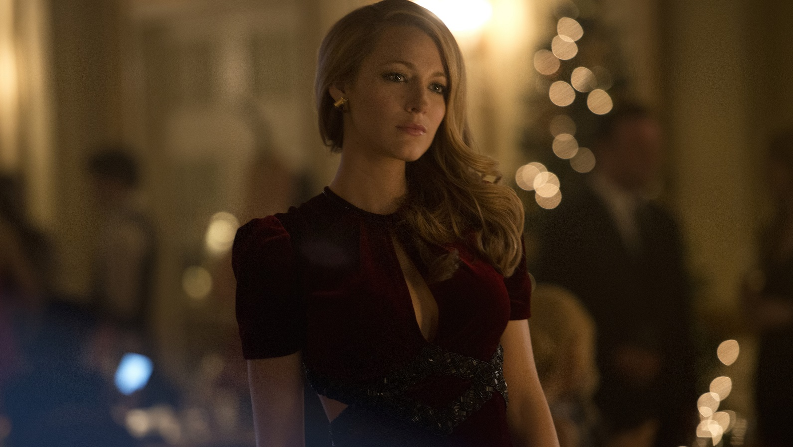 Blake Lively stars in 'The Age of Adaline.' (Diyah Pera/Lionsgate)