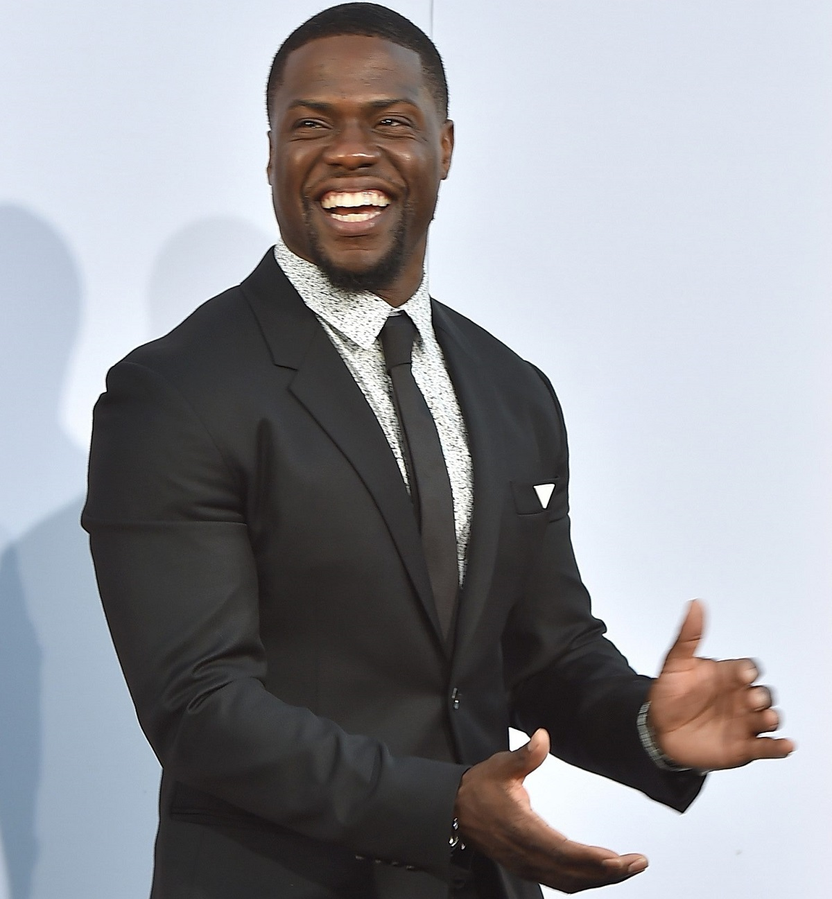 'Kevin Hart: What Now?' captures the comedian's two-night stand in Philadelphia.