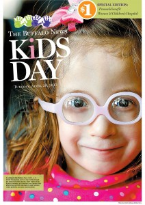 Kids Day cover