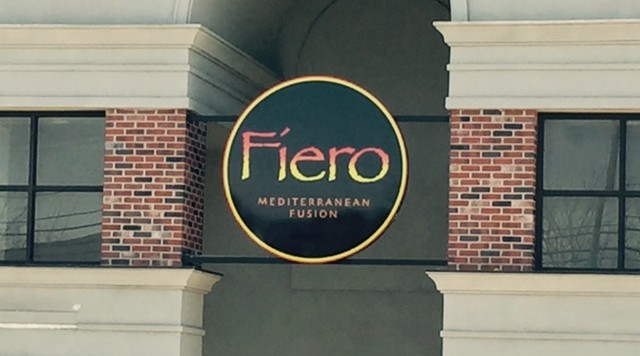 Fiero plans to bring Mediterranean cuisine, including Turkish and Moroccan, to Williamsville. (Courtesy Fiero)