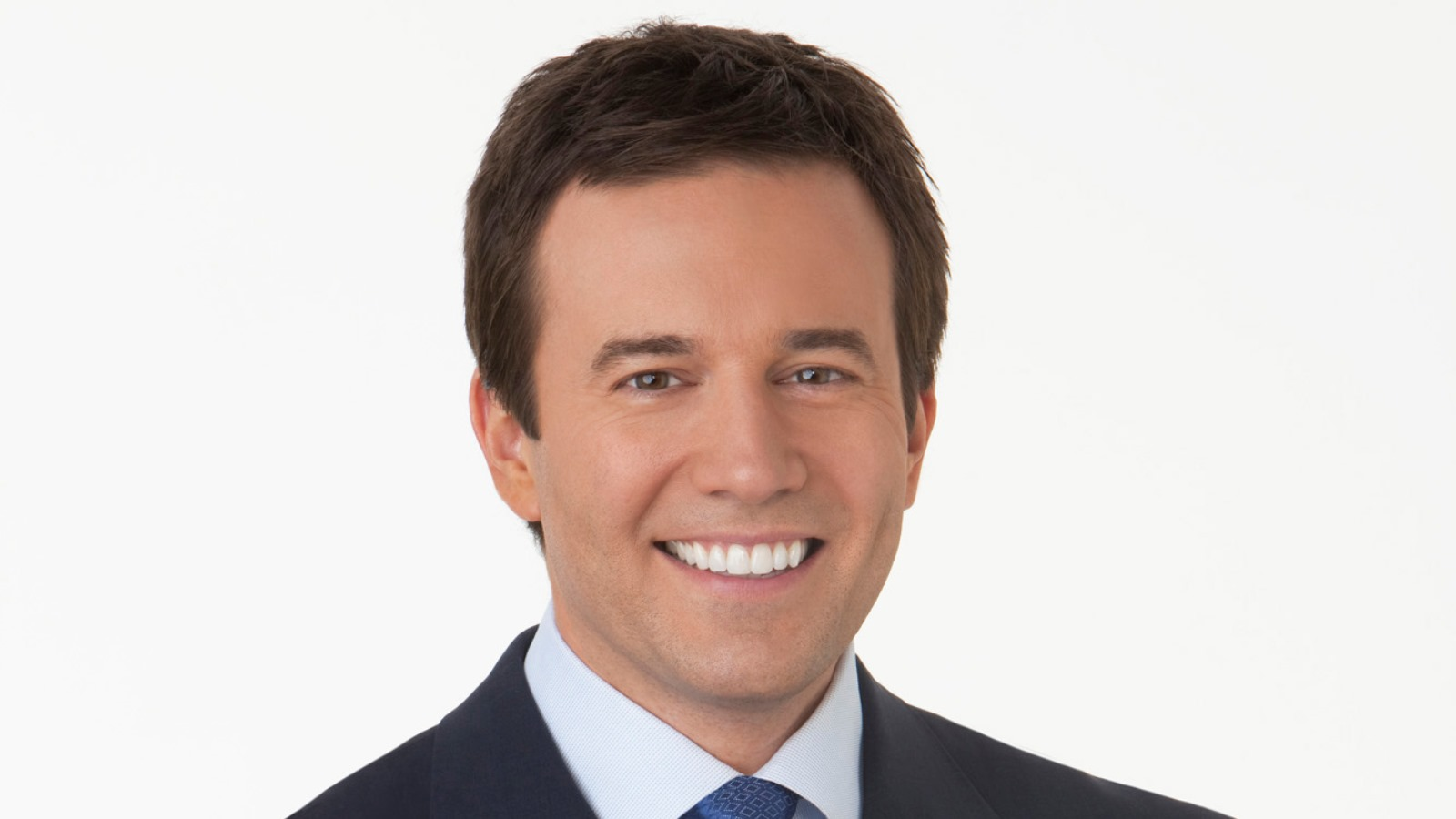 Jeff Glor (CBS The Early Show promotional image)