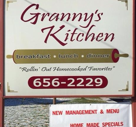 There's a new crew cooking at Granny's Kitchen in Cheektowaga.
