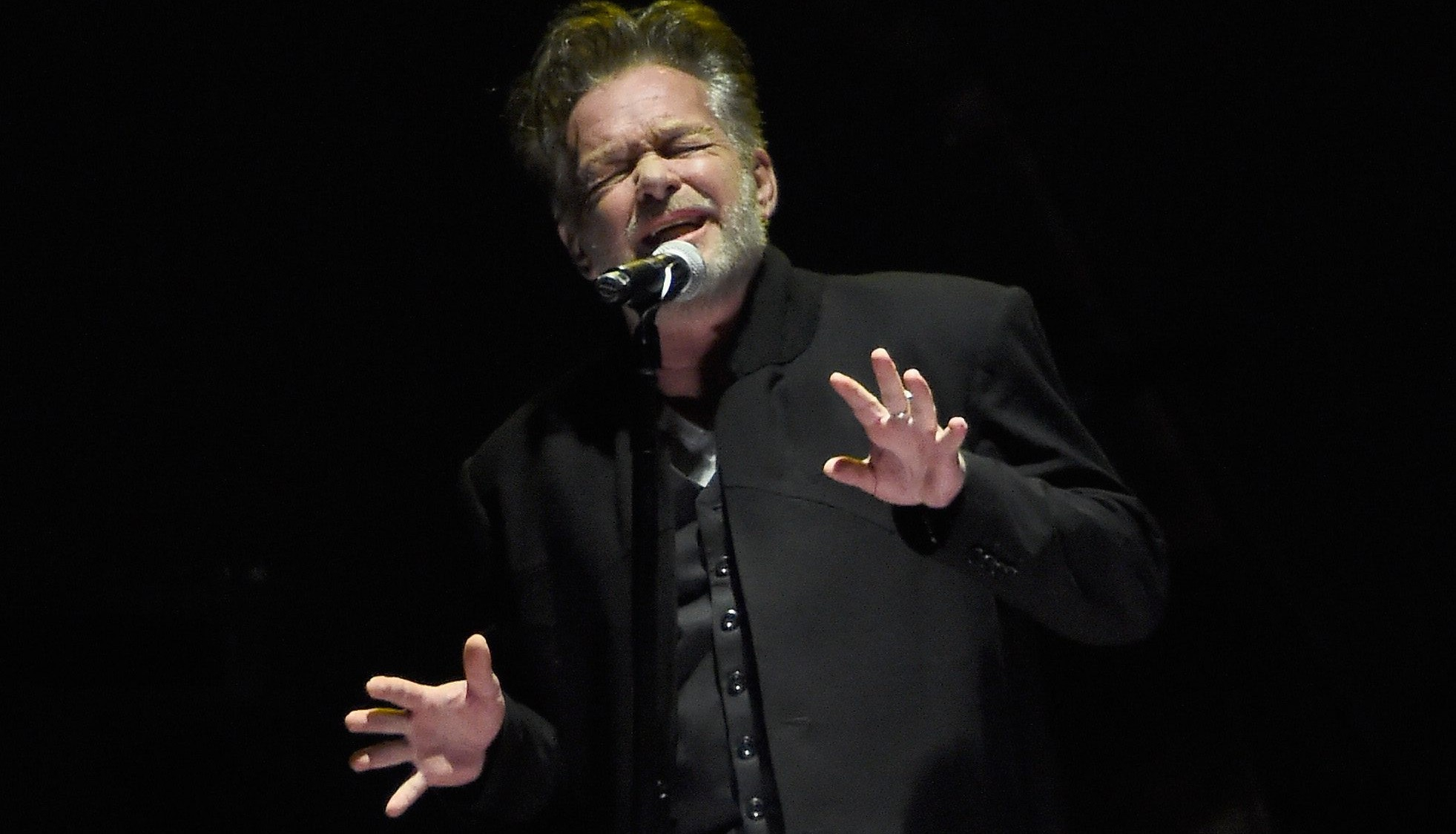 Singer John Mellencamp will bring his music to Shea's Performing Arts Center on Saturday.