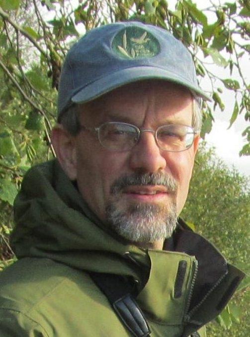 Chuck Rosenburg for Nature column