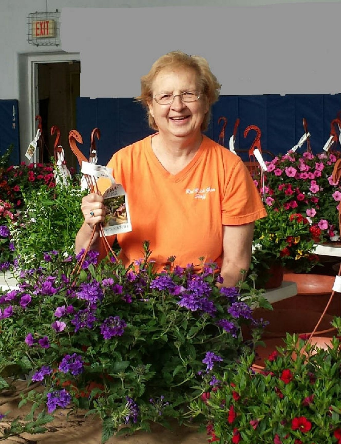 Marianne Gitterman is stepping down after more than two decades of serving as the Village of Lewiston's director of recreation.
