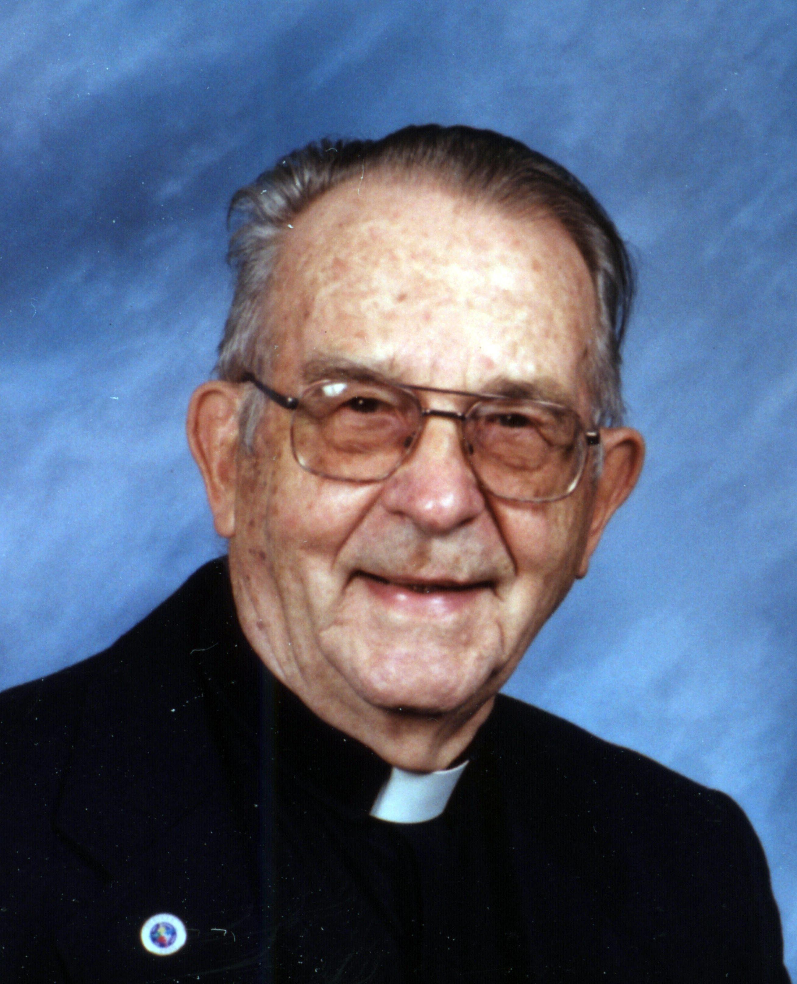 Msgr. Herbert G. Engelhardt