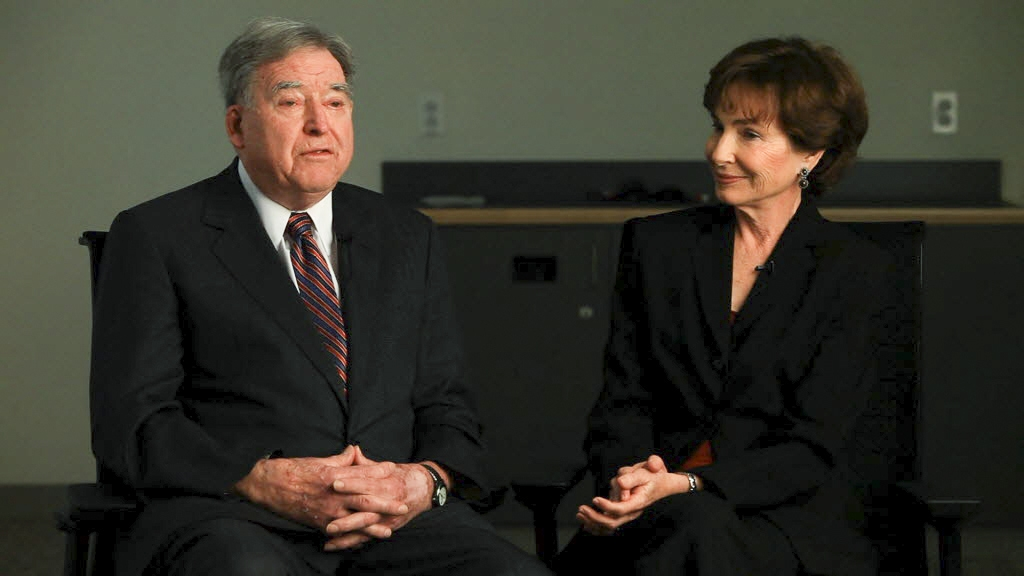 Dr. Marcia Angell, right, has written about her late husband, Dr. Arnold Relman, and his quest to choose the process of his death from metastatic cancer. The state and the country should have a discussion about allowing doctors to help terminally ill patients end their lives.