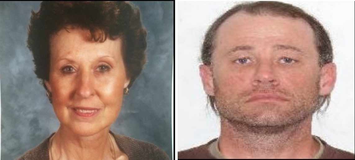 Deanna Reddy was last seen in company of her son Patrick Reddy. (Photos provided by State Police)