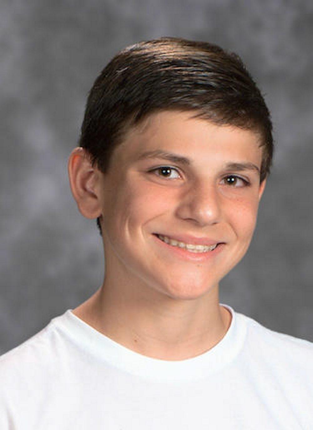 James Metz died in a tragic plane crash.