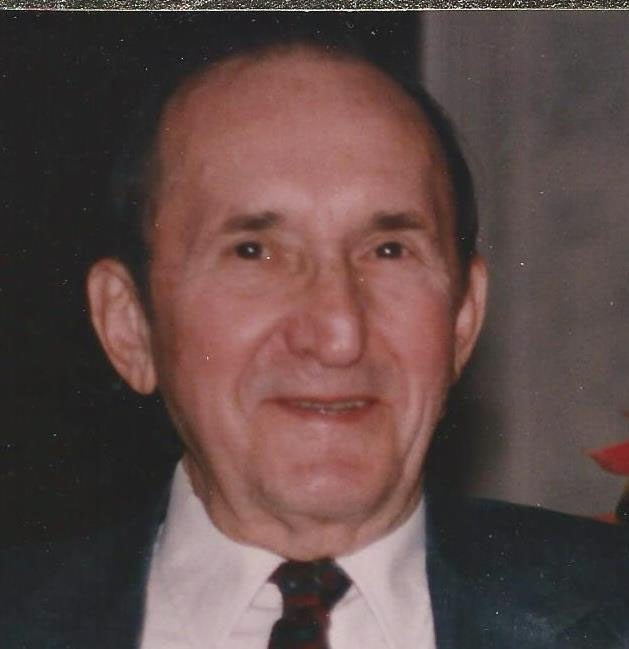 Stanley Murak obit