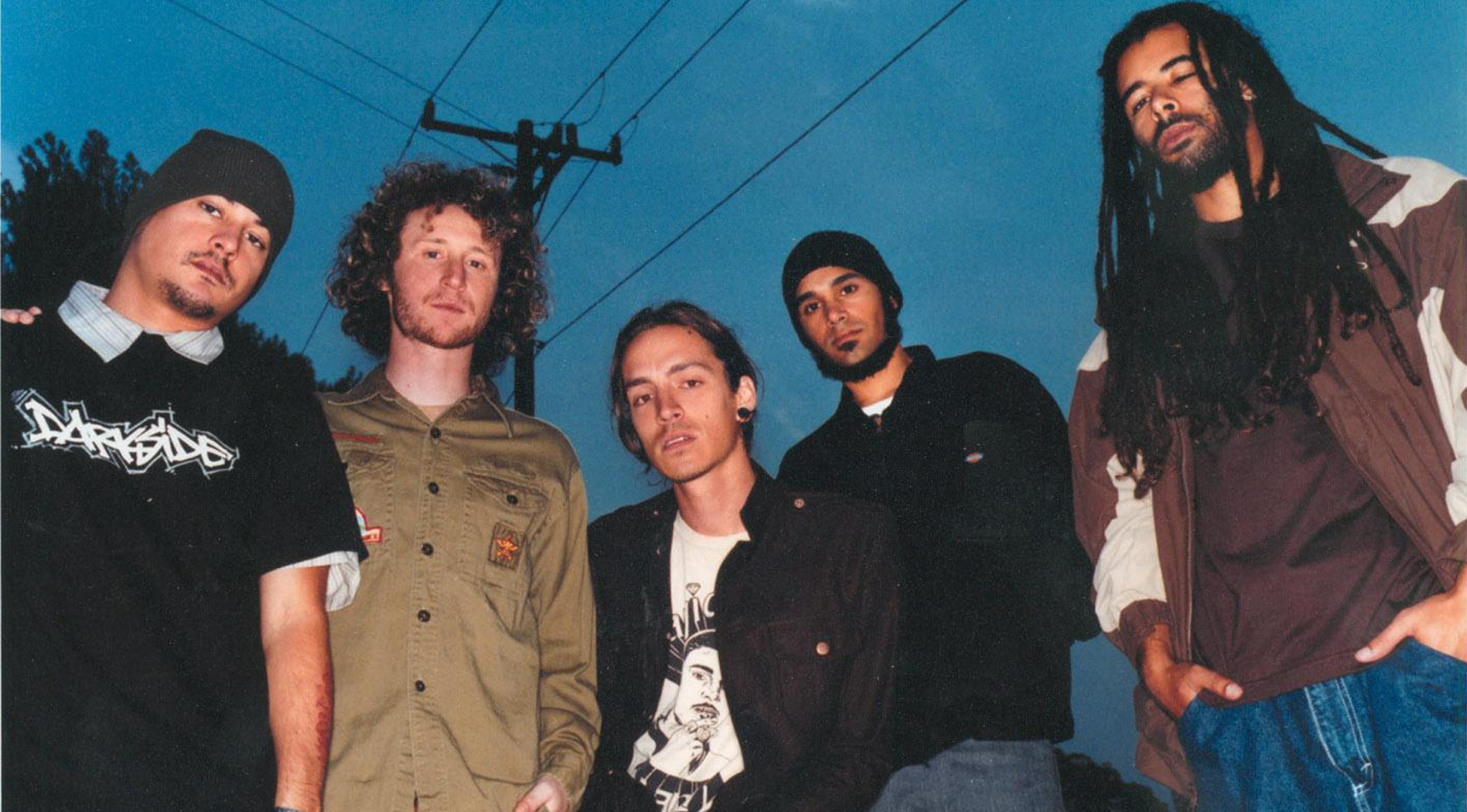 California rock band Incubus, approaching 25 years as a band, will drop by Darien this summer.