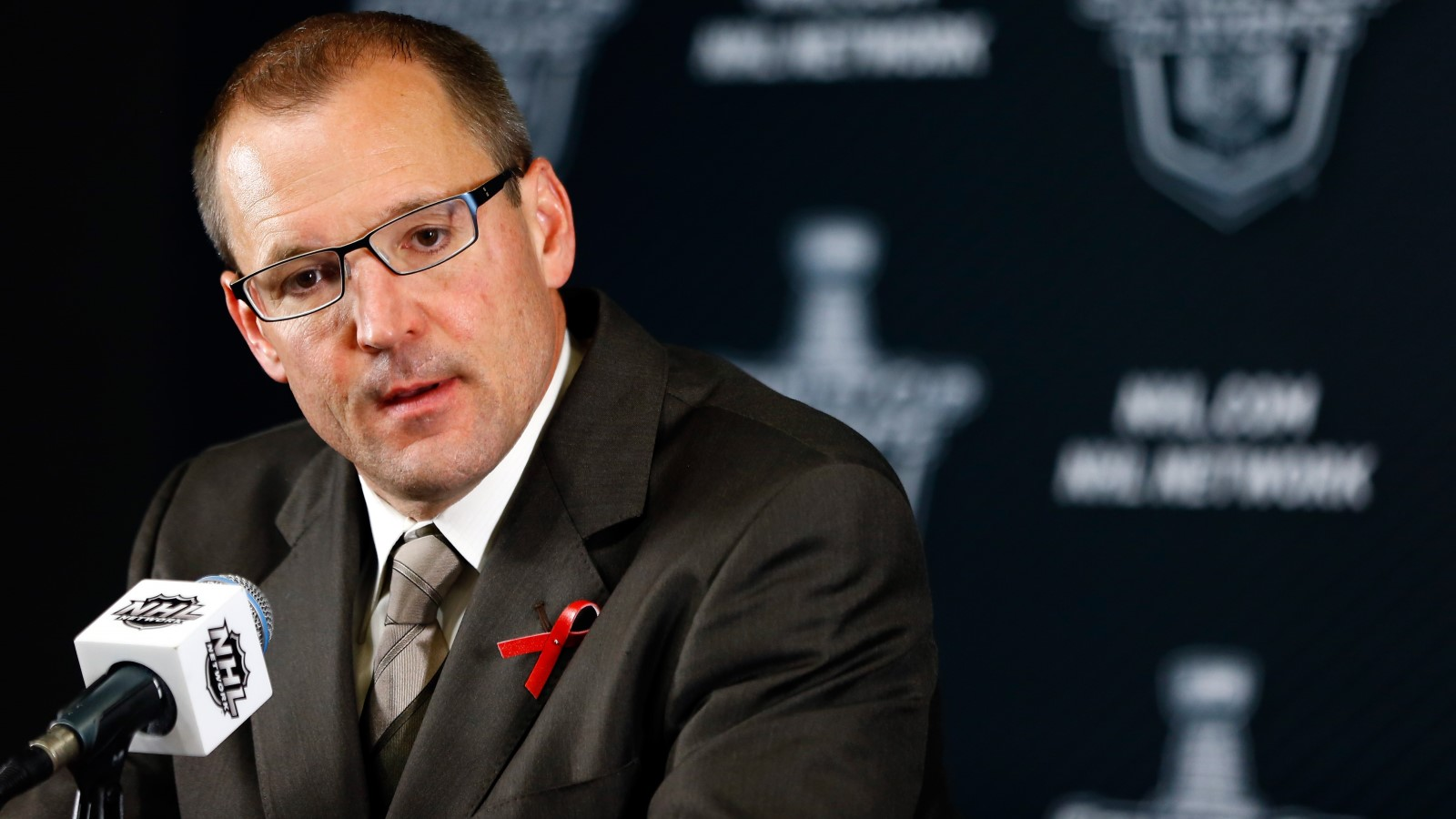 Dan Bylsma led the Pittsburgh Penguins to one Stanley Cup. (Getty Images)
