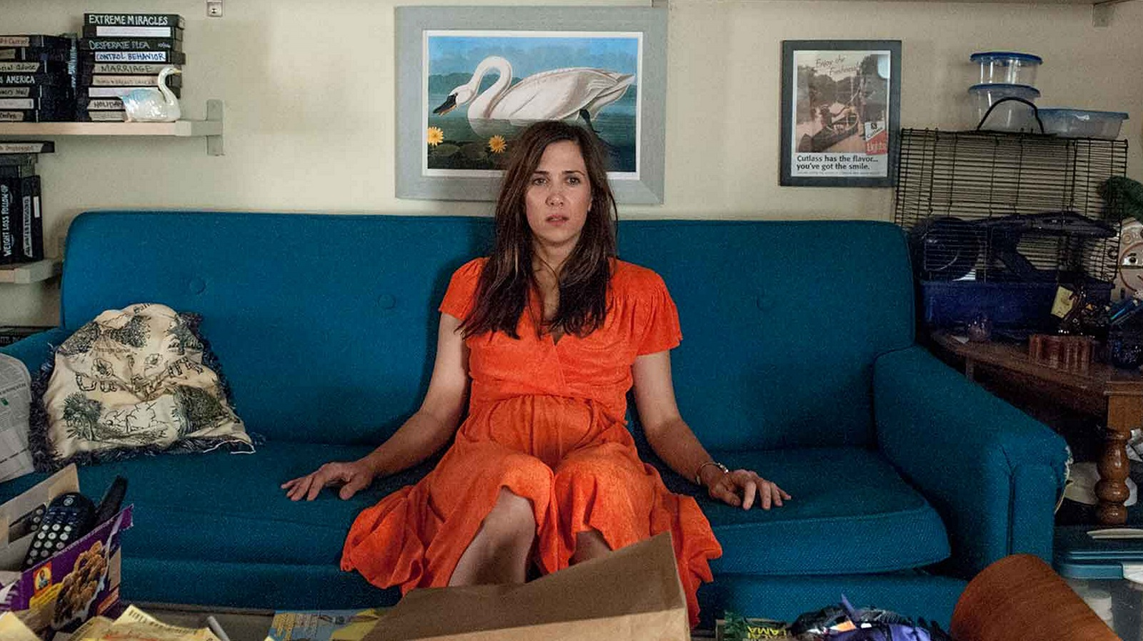 Kristen Wiig stars in 'Welcome to Me.'