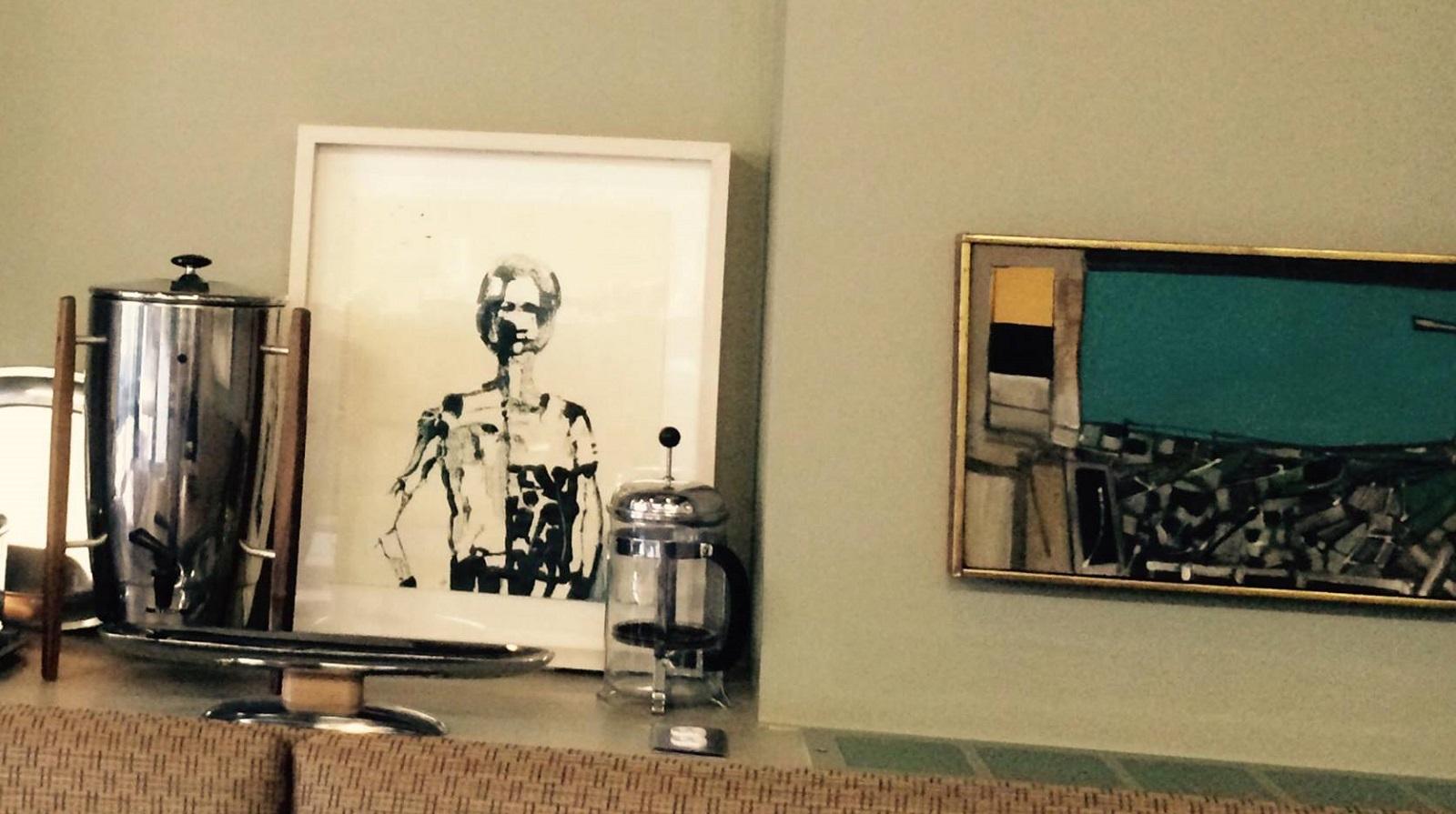 An image inside Buffalo Rome, via the Porter Avenue restaurant's Facebook page.