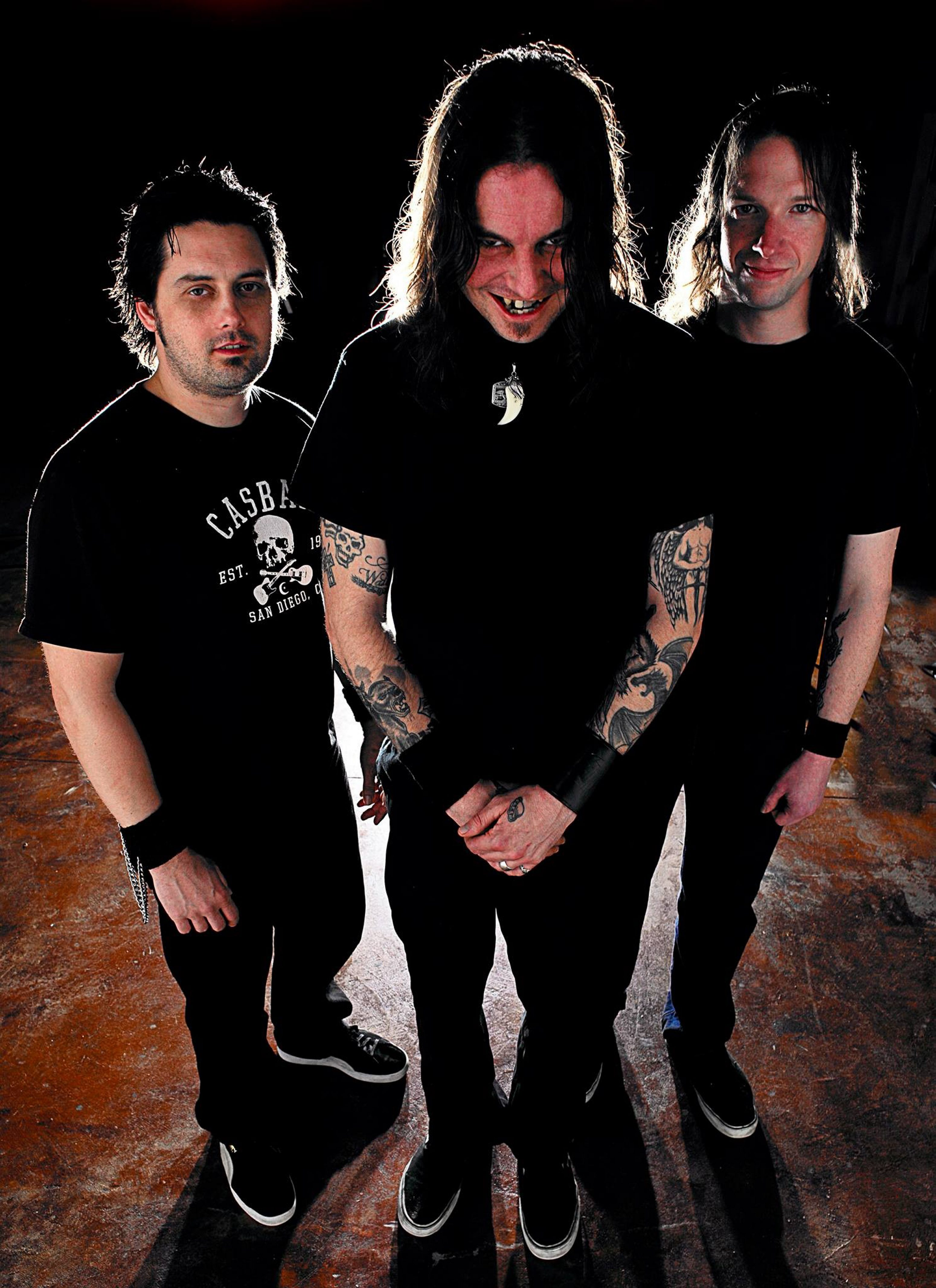 "High On Fire released ""Luminiferous"" this week."