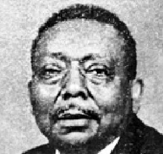 BUFFORD, Deacon John W. Sr.