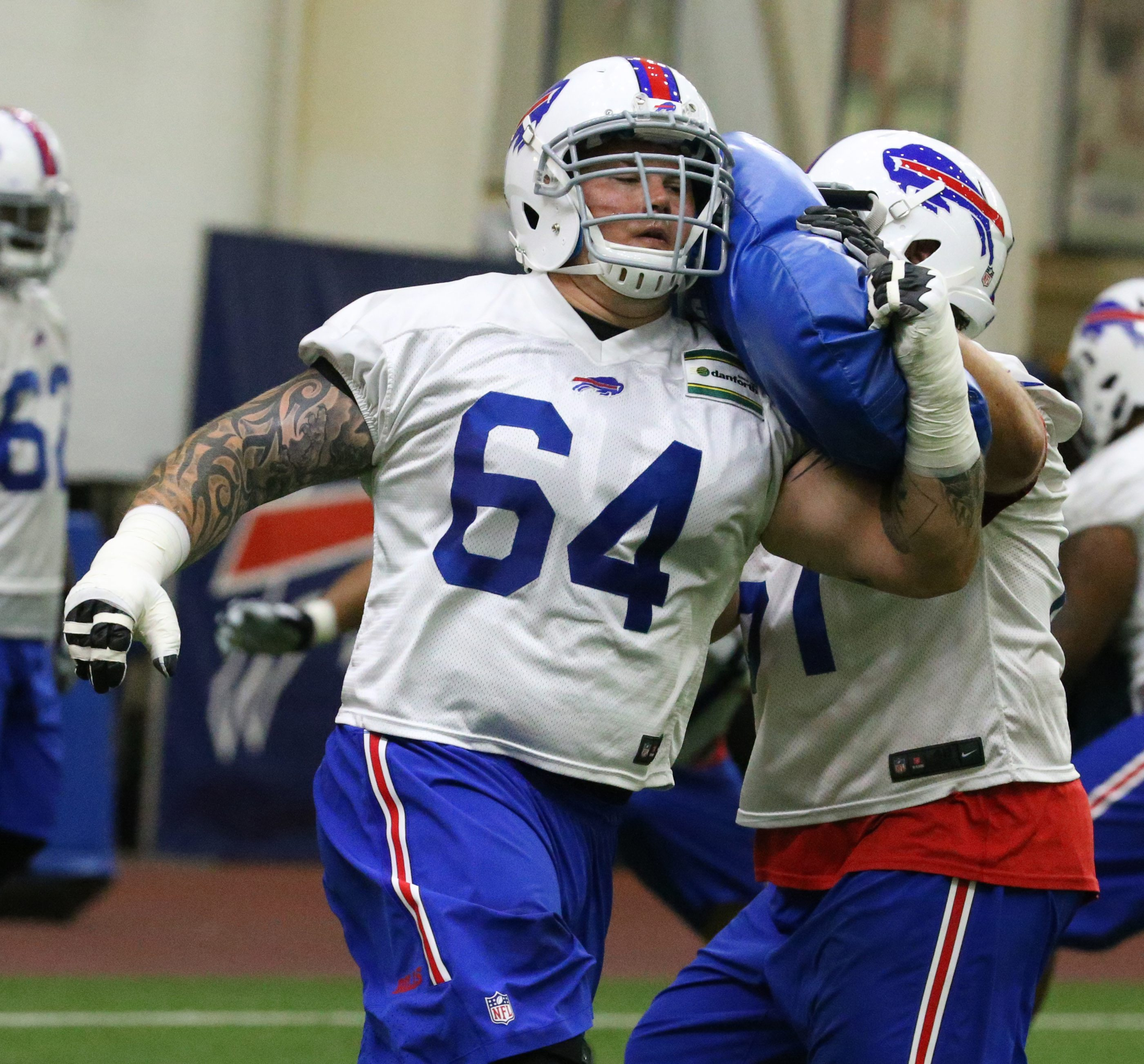 Cheap Bills' Incognito says he's matured in time off  supplier