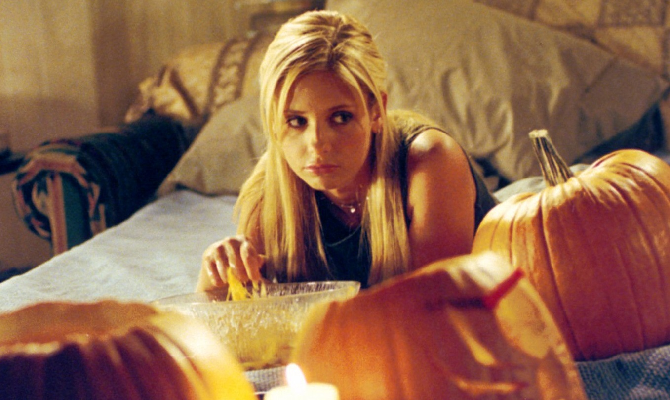 A 'Buffy The Vampire Slayer' marathon continues on Thursdays at Dreamland.