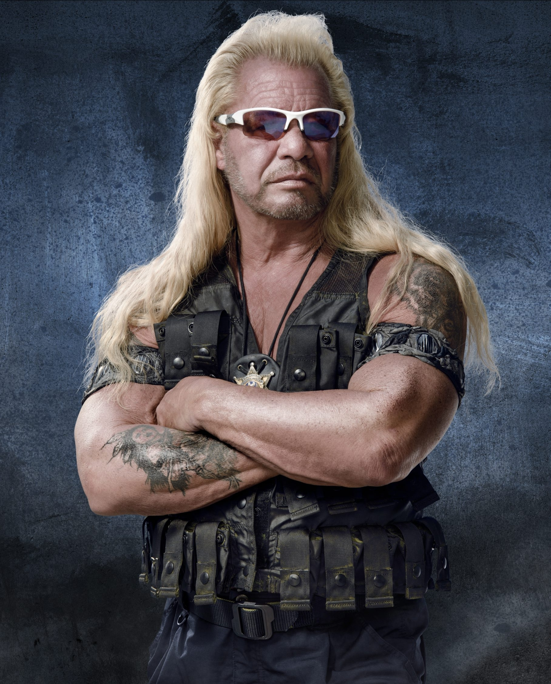 Duane 'Dog' Chapman and his wife, Beth, receive four to eight 'legitimate' tips a day about the escaped killers.