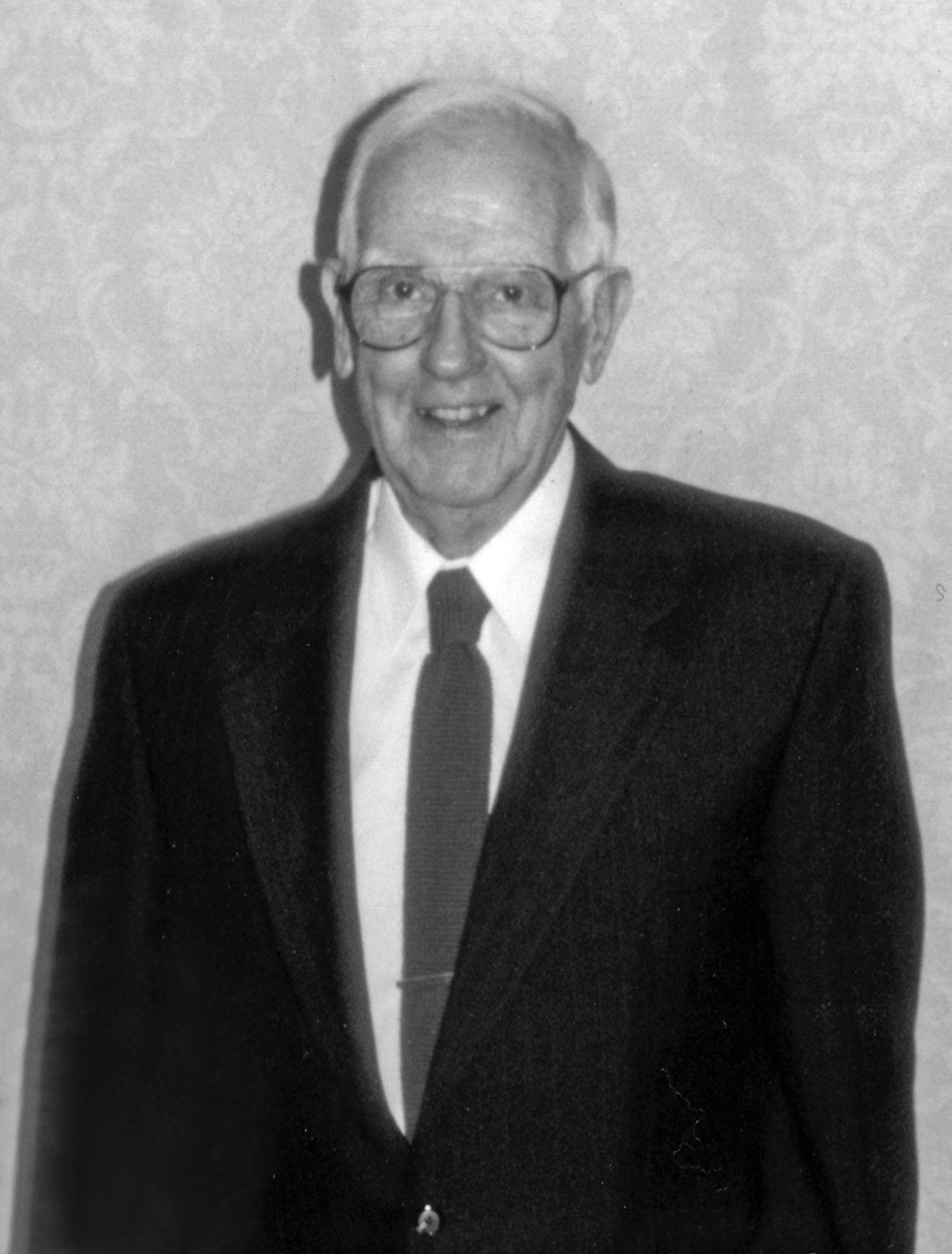 Ralph M. Williams