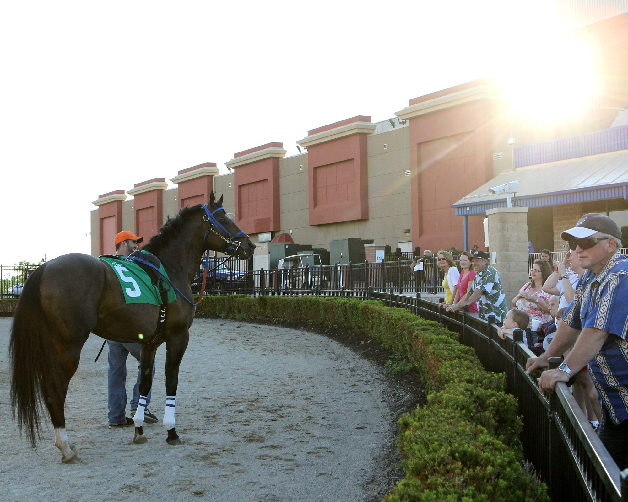 Presque Isle Downs & Casino in Erie, Pa., offers races, games, food and entertainment, including live music.