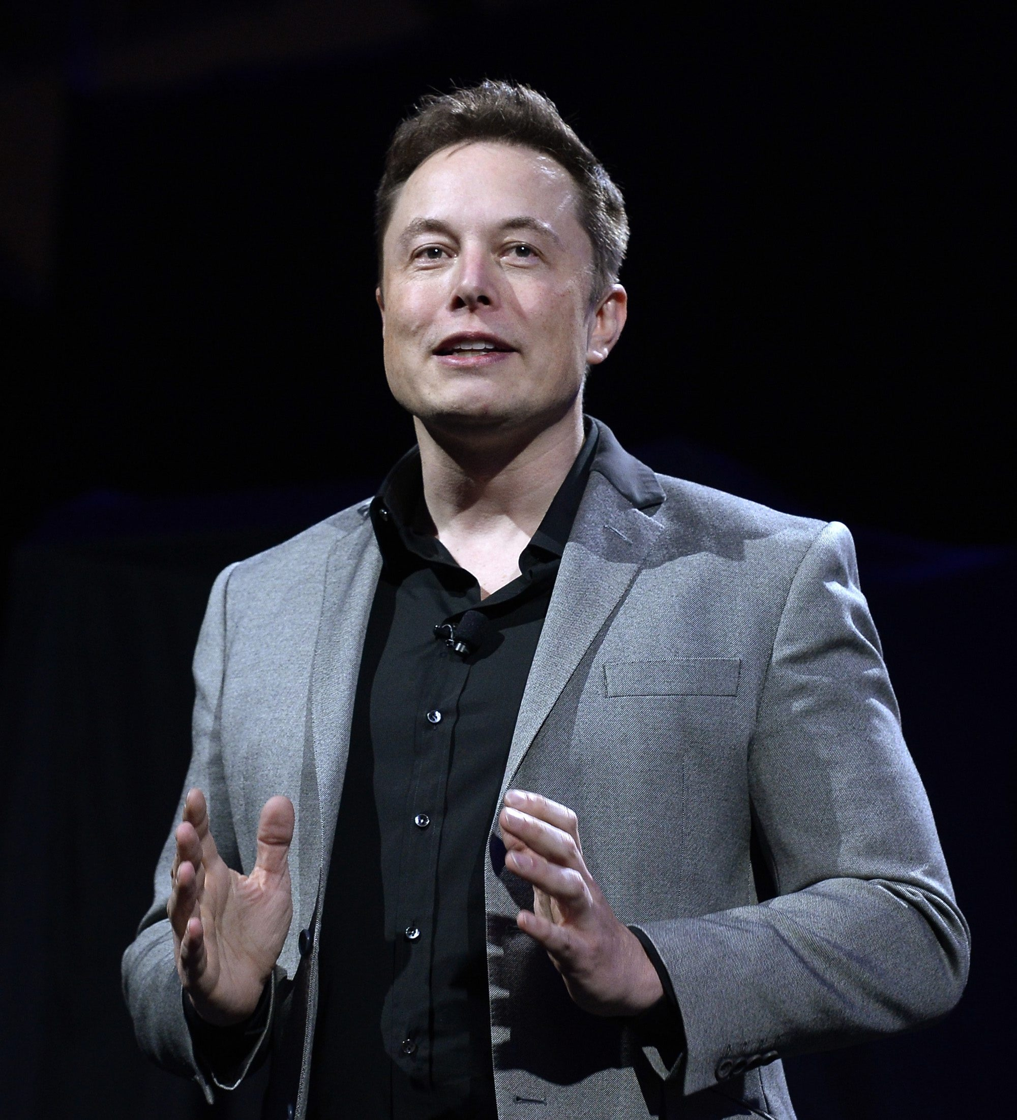 Public-private financing aids Elon Musk as head of Tesla, SolarCity, SpaceX.