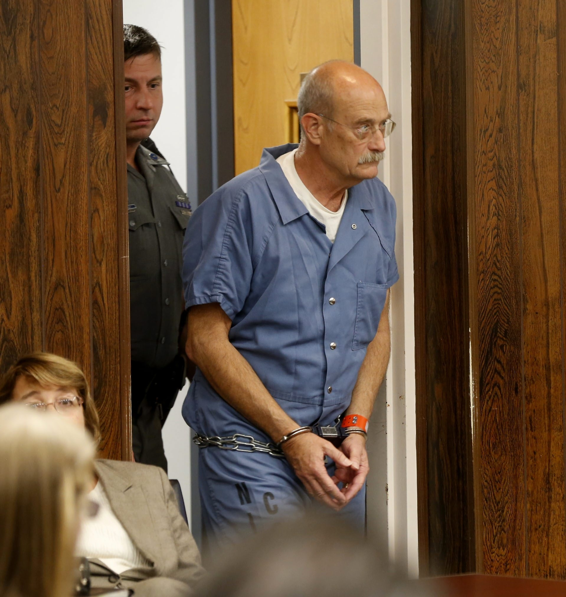 Iver Jay Phallen faces a 209-count indictment charging him with torturing and assaulting three women.