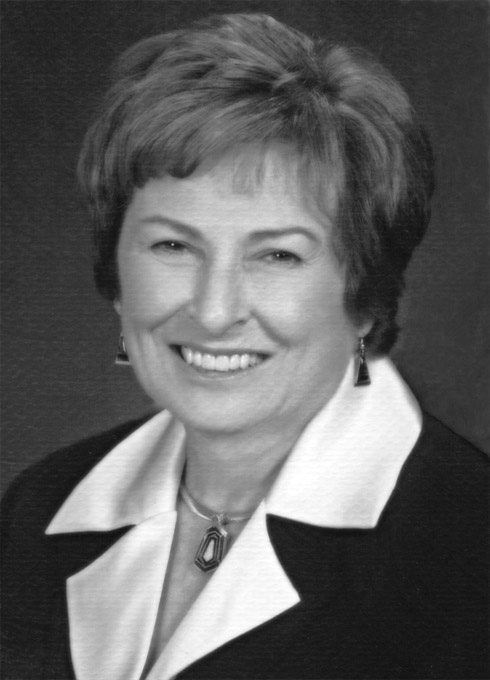Nancy Russell obit