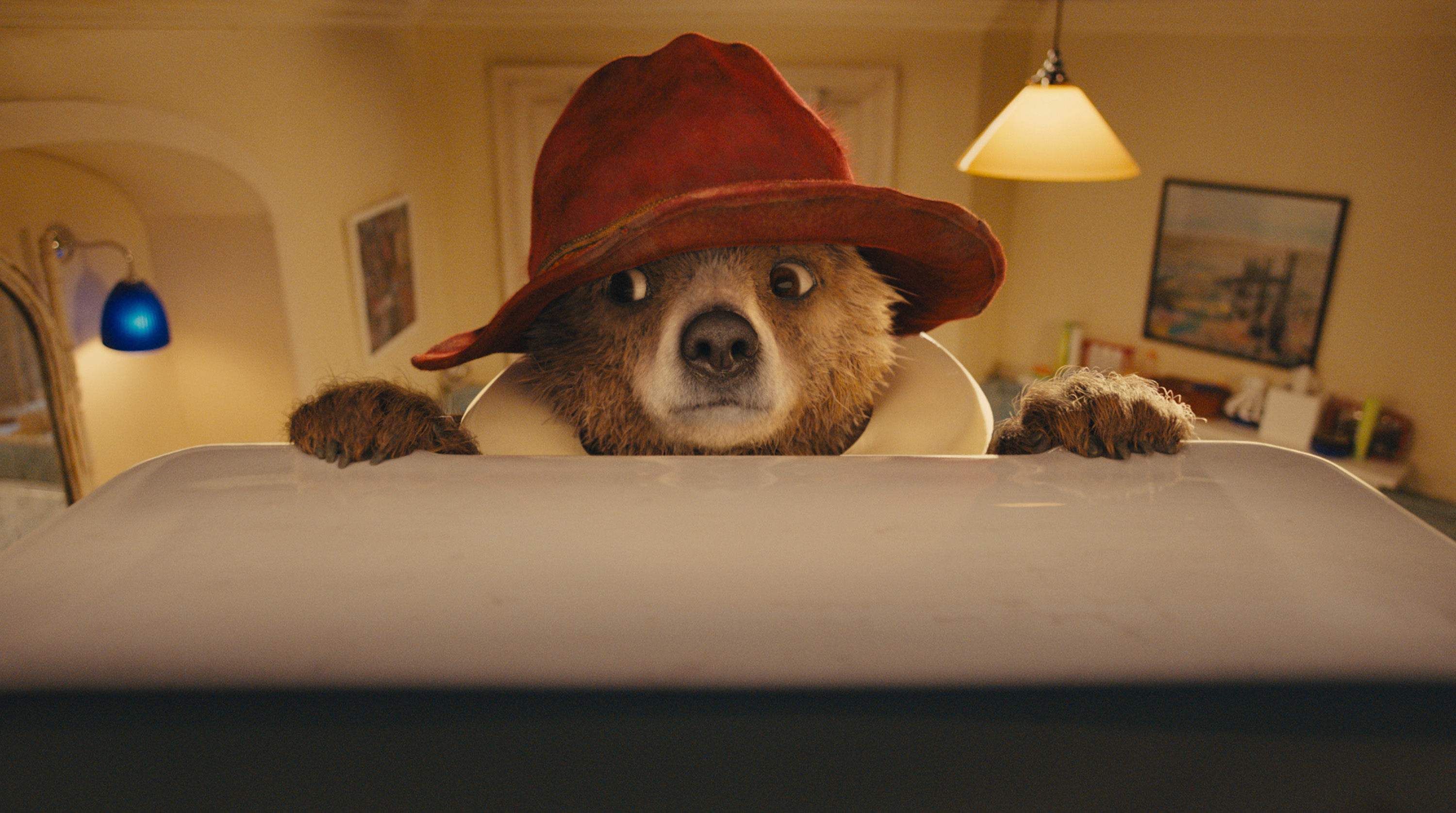 'Paddington' is one of the free movies that will be shown at the Aurora Theatre.