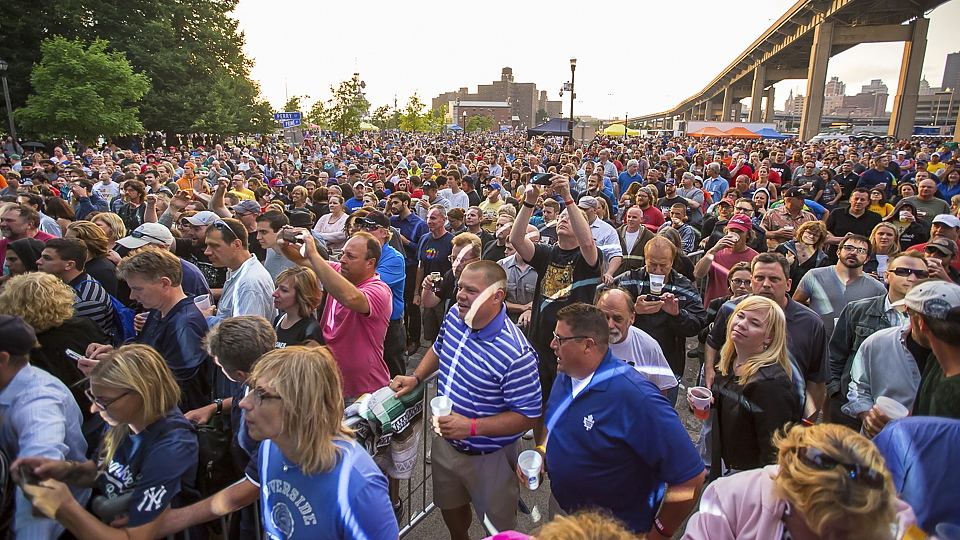 Local bands will feature as openers at Canalside. Who will win these weekly Friday 'Battles' for those slots?