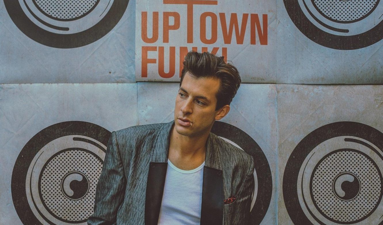 Marc Ronson's 'Uptown Funk' has set records. Jeff Miers explores the reasons.