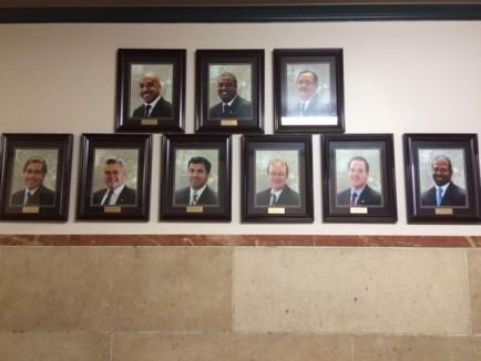 2015 Council