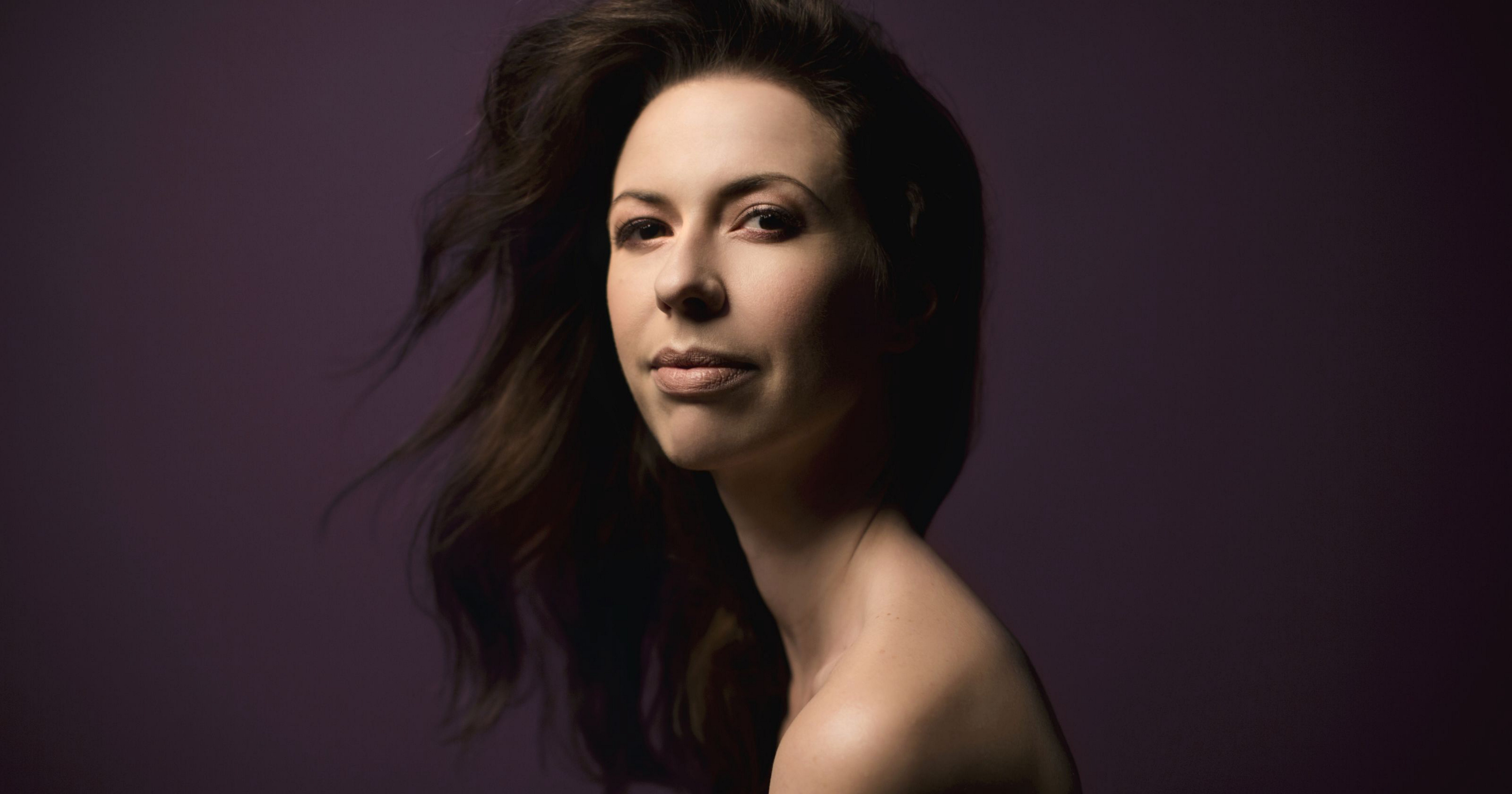 """Joy Williams has released """"Venus,"""" her first album since splitting with the Civil Wars."""