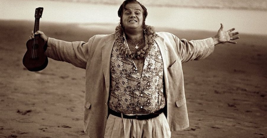 The new documentary 'I Am Chris Farley' will be shown at the Screening Room Cinema Cafe.