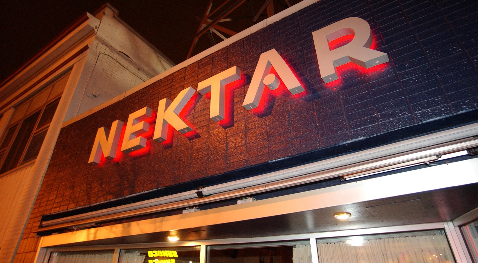 Progress is being made at the former Nektar space on Elmwood Avenue. (Robert Kirkham/Buffalo News file photo)