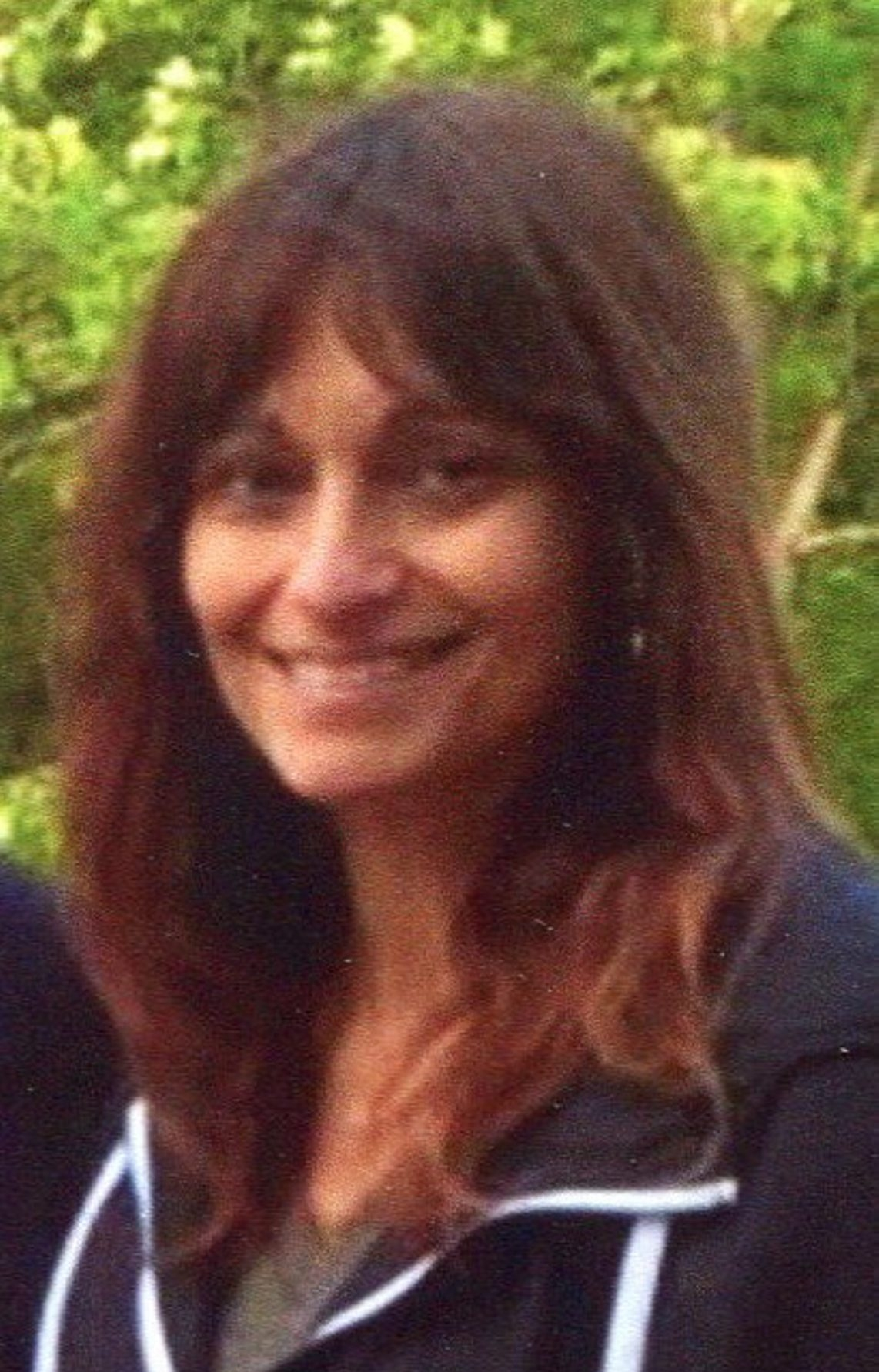 Mary Creighton drowned Thursday in Lake Erie off Wendt Beach while trying to rescue her daughter and another girl.