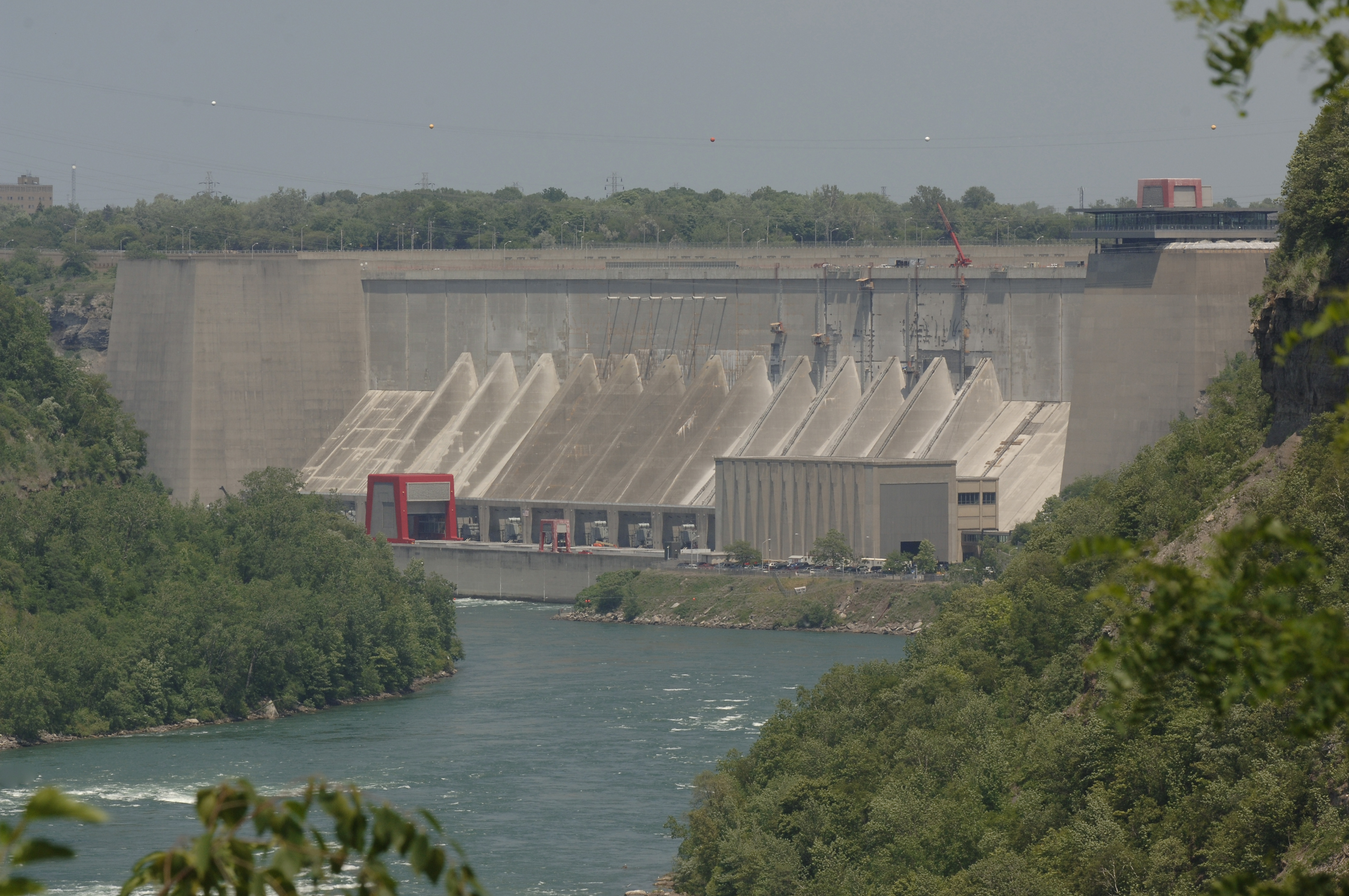 New York Power Authority's 2007 relicensing agreement for the Niagara Power Project in Lewiston has been a catalyst for funding to generate economic development in Buffalo Niagara region. Allocations of low-cost hydropower have helped dozens of businesses.