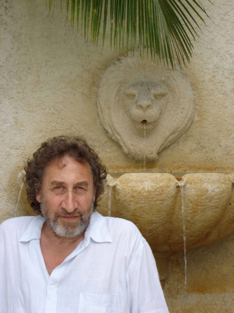 """In Howard Jacobson's bleak, post-apocalyptic world, the letter """"J"""" has been outlawed."""