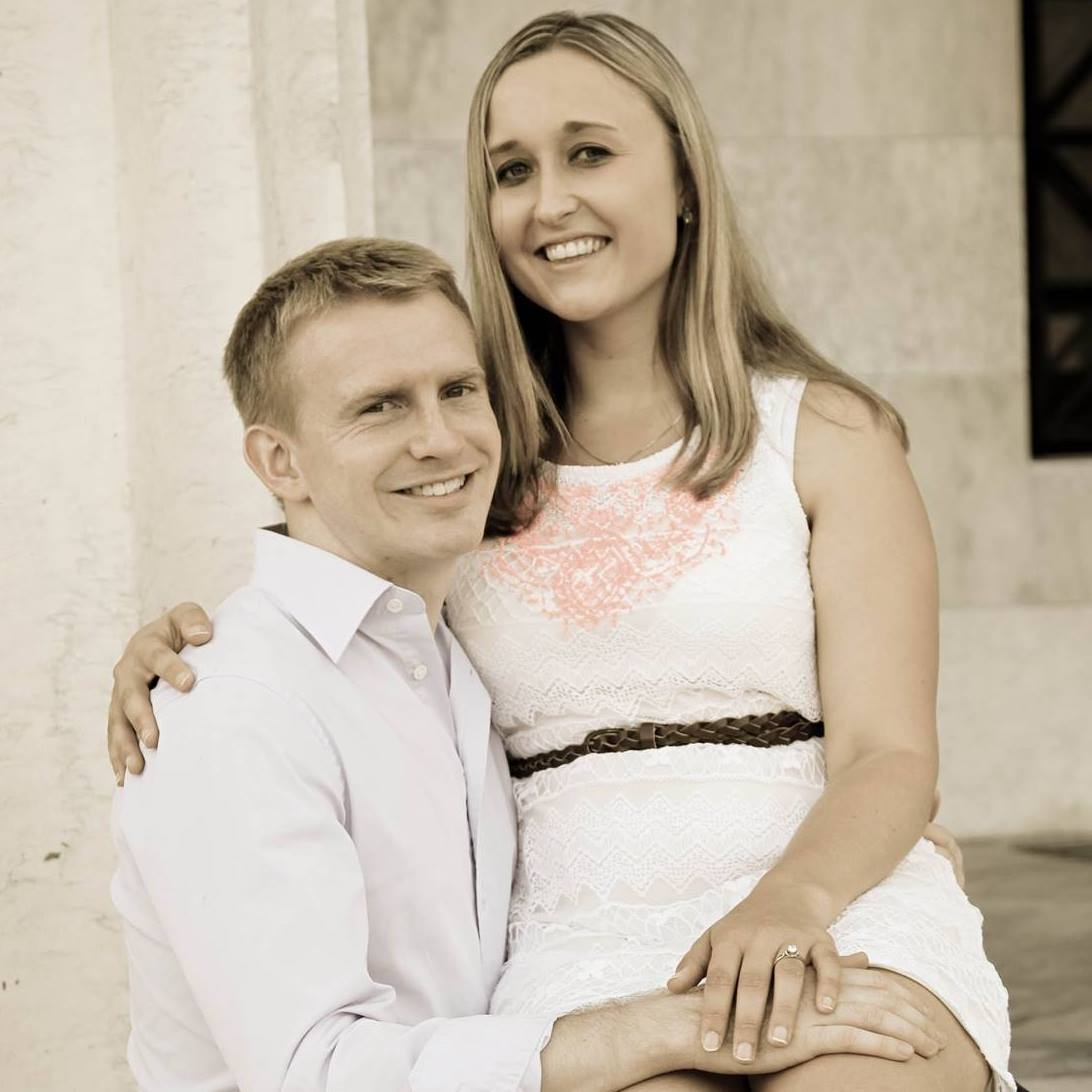 Abigail V. Fronckowiak and Robert McMillan are wed at Canisius College