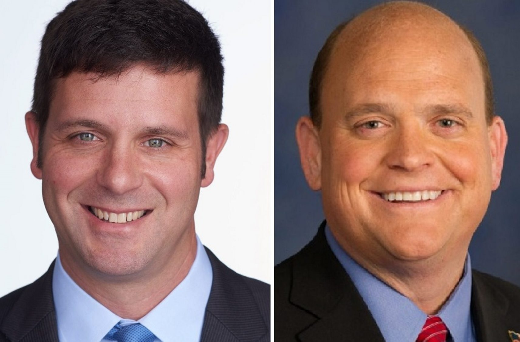 John Plumb is returning to WNY to run against Rep. Tom Reed in 2016.