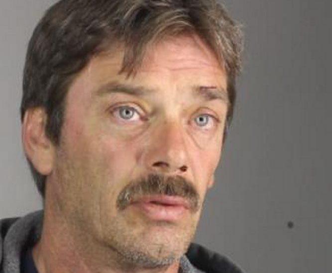 Mark W. Korzelius. (Photo provided by Erie County Sheriff's Department)